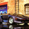 Vector WX3 Roadster 1993