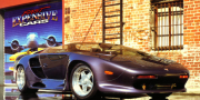 Vector WX3 Roadster 1993