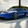 Venturi Heritage GT3 2006