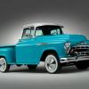 Chevrolet 3100 Pickup 1957