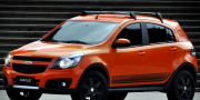 Chevrolet Agile Crossport Concept 2010