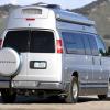 Chevrolet Airstream Avenue
