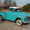 Chevrolet Apache 3100 Pickup 1959