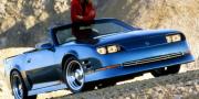Chevrolet Aryathis 1992