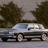 Chevrolet Caprice Brougham LS 1987-1990
