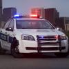 Chevrolet Caprice PPV Police Patrol Vehicle 2010