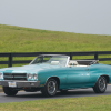 Chevrolet Chevelle SS 454 PRO LS6 Convertible 1970