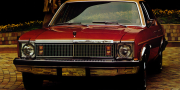 Chevrolet Nova Concours Sedan 1977
