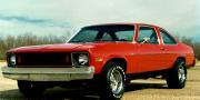 Chevrolet Nova Coupe 1975