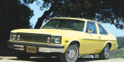 Chevrolet Nova Coupe 1979