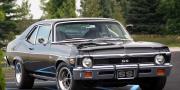 Chevrolet Nova SS 396 1972
