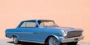 Chevrolet Nova SS Hardtop Coupe 1963