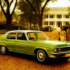 Chevrolet Nova Sedan 1973