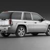 Chevrolet TrailBlazer SS 2008
