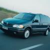 Chevrolet Trans Sport 1997