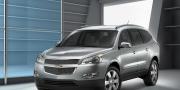 Chevrolet Traverse 2008
