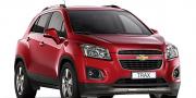 Chevrolet Trax 2012