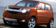 Chevrolet Trax Concept 2007