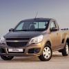 Chevrolet Utility Club 2011
