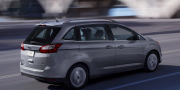 Ford C-Max USA 2011