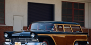 Ford Country Squire 1957