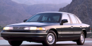 Ford Crown Victoria 1995-1997
