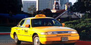 Ford Crown Victoria Taxi 1993-1994