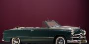 Ford Custom Convertible 1949