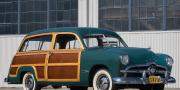 Ford Custom Station Wagon 1949