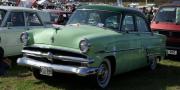 Ford Customline 1952-1953