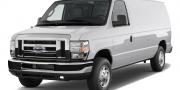 Ford E-150 Cargo Van 2007
