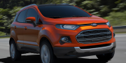Ford Eco Sport Concept 2012