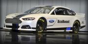 Ford Fusion NASCAR 2012