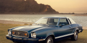 Ford Mustang Coupe 1977-1978