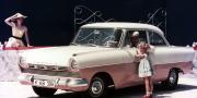 Ford Taunus 17M P2 1957-1960