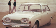 Ford Taunus 17M P3 1960-1964