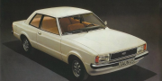 Ford Taunus Coupe 1976-1979