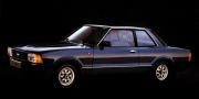 Ford Taunus Coupe 1979-1982