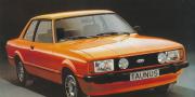 Ford Taunus S Pakket 1976-1979