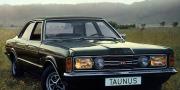Ford Taunus Sedan 1970-1976