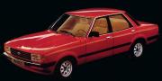 Ford Taunus Sedan 1979-1982