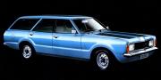 Ford Taunus Turnier 1970-1986