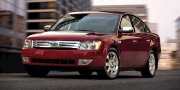 Ford Taurus Five Hundred 500 2008