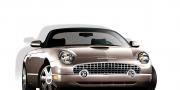 Ford Thunderbird 2002-2005