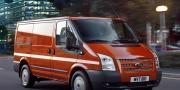 Ford Transit SWB Van 2011