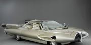 Ford X-2000 Concept Car 1958