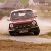 Simca 1100 Rallye