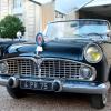 Simca Presidence Cabriolet 1957