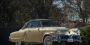 Studebaker Commander State Convertible 1952