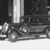 Studebaker President Eight Limousine 1933